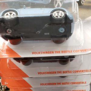 Mad Stacks of Volkswagen The Beetle Convertibles