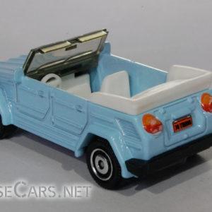 Matchbox '74 Volkswagen Type 181: 2009 #93 Rear Left