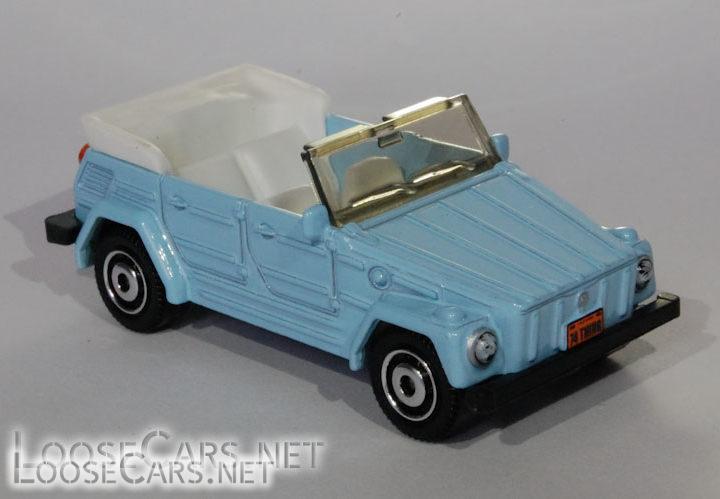 Matchbox '74 Volkswagen Type 181: 2009 #93 Outdoor Sportsman