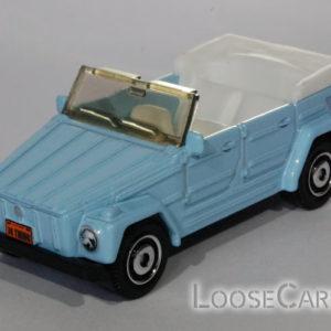 Matchbox '74 Volkswagen Type 181: 2009 #93 Front Left