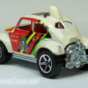 Hot Wheels Baja Beetle: 1998 Tropicool #694 Rear Left