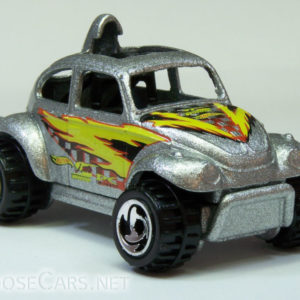 Hot Wheels Baja Beetle: 2001 #174 Front Right