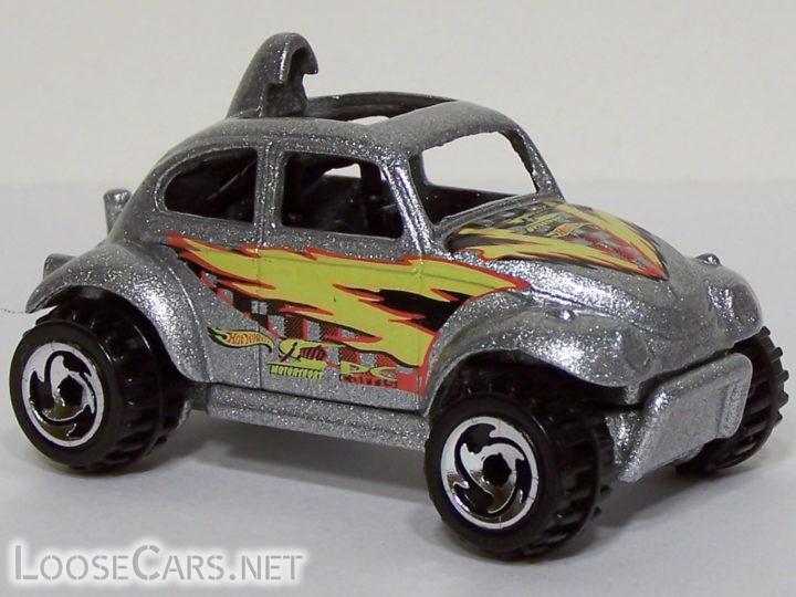 Hot Wheels Baja Beetle: 2001 #174