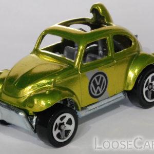 Hot Wheels Baja Bug: 2008 Hot Wheels Classics Series 4 Front Left