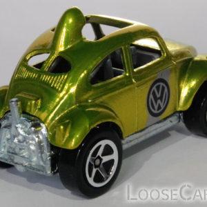Hot Wheels Baja Bug: 2008 Hot Wheels Classics Series 4 Rear Right