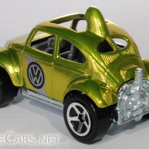 Hot Wheels Baja Bug: 2008 Hot Wheels Classics Series 4 Rear Left