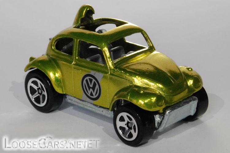 Hot Wheels Baja Bug: 2008 Hot Wheels Classics Series 4 Front Right