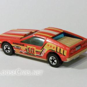 Hot Wheels Turismo: 1981 #1964 Rear Left