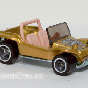 Hot Wheels Meyers Manx: 2005 #139 (CM5) Front Right