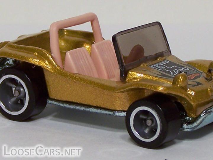 Hot Wheels Meyers Manx: 2005 #139 (CM5)