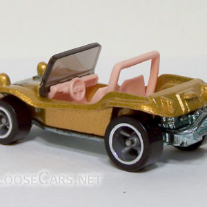 Hot Wheels Meyers Manx: 2005 #139 (CM5) Rear Left