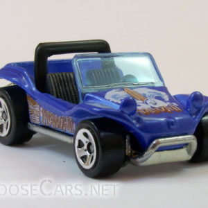 Hot Wheels Meyers Manx: 2009 #50 Connect Cars Front Right