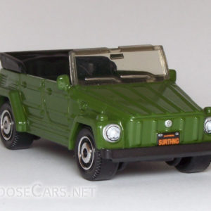 Matchbox 1975 Volkswagen Thing: 2008 10-Pack Exclusive Front Right