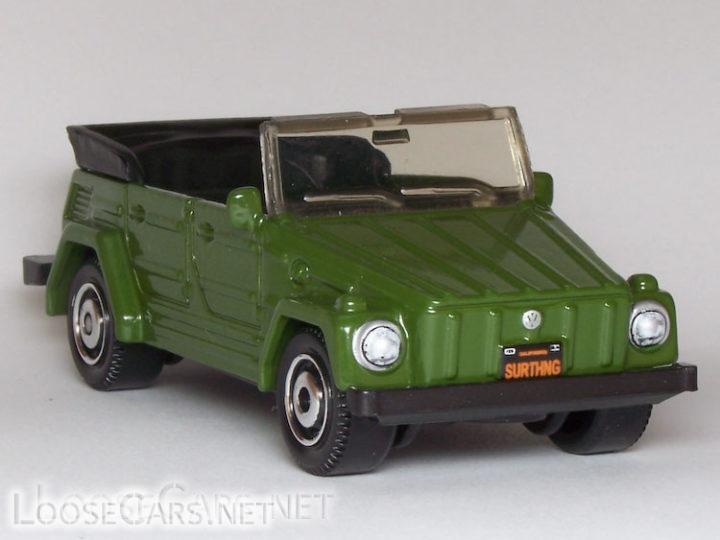 Matchbox 1975 Volkswagen Thing: 2008 10-Pack Exclusive