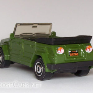 Matchbox 1975 Volkswagen Thing: 2008 10-Pack Exclusive Rear Left