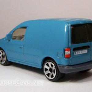 Matchbox '06 Volkswagen Caddy: 2008 #46 City Action Rear Left