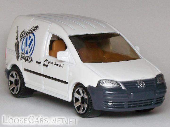 Matchbox '06 Volkswagen Caddy: 2008 10-pack