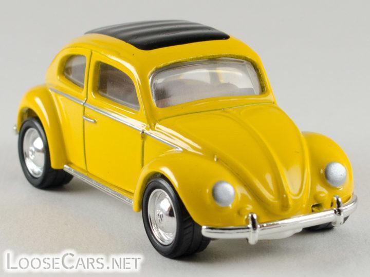 Matchbox 1962 Volkswagen Beetle: 2000 FAO Schwarz VW Collection