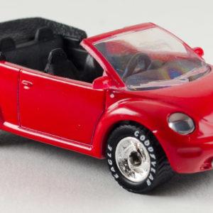 Matchbox Concept 1 Beetle Convertible: 2000 FAO Schwarz Right Front