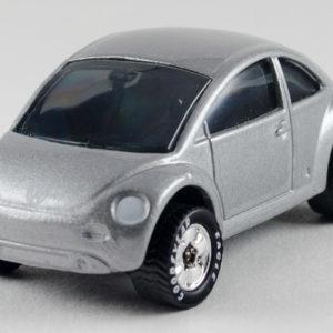 Matchbox Concept 1: 2000 FAO Schwarz Front Left