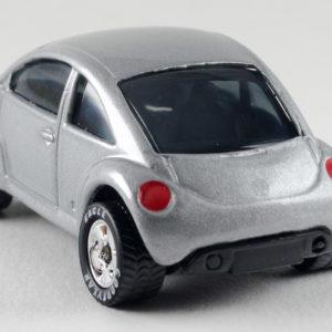 Matchbox Concept 1: 2000 FAO Schwarz Rear Left