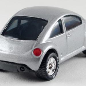 Matchbox Concept 1: 2000 FAO Schwarz Rear Right