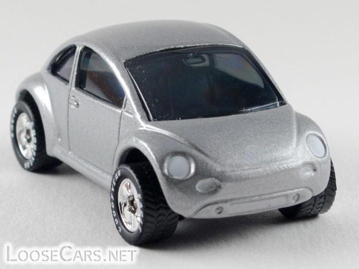 Matchbox Concept 1: 2000 FAO Schwarz VW Collection