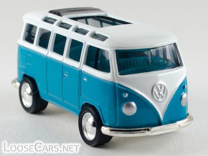 Matchbox VW Transporter: 2000 FAO Schwarz VW Collection