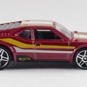 Hot Wheels BMW M1: 2016 BMW Series Right