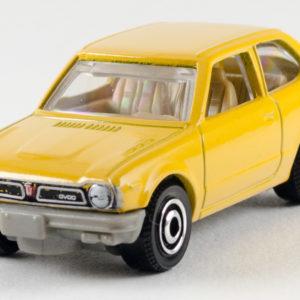 Matchbox '76 Honda CVCC: 2020 #45 MBX Highway Front Left