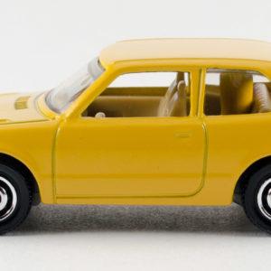 Matchbox '76 Honda CVCC: 2020 #45 MBX Highway Left