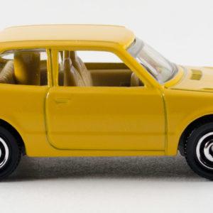 Matchbox '76 Honda CVCC: 2020 #45 MBX Highway Right