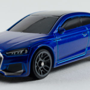 Hot Wheels Audi RS 5 Coupe: 2018 #118 Front Left