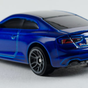 Hot Wheels Audi RS 5 Coupe: 2018 #118 Rear Left