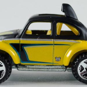 Hot Wheels Baja Bug: 2010 #055 TH Left