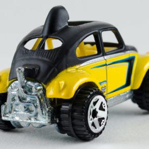 Hot Wheels Baja Bug: 2010 #055 TH Rear Right