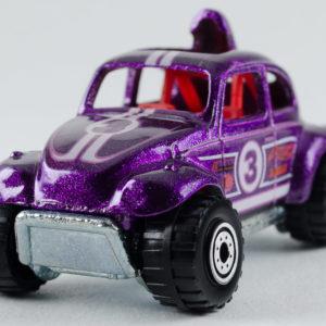 Hot Wheels Baja Bug: 2012 Hot Ones Front Left