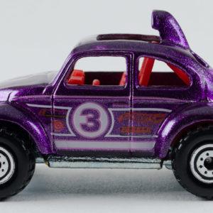 Hot Wheels Baja Bug: 2012 Hot Ones Left