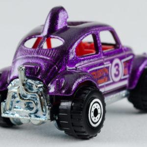 Hot Wheels Baja Bug: 2012 Hot Ones Rear Right