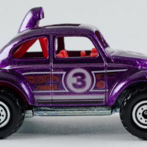 Hot Wheels Baja Bug: 2012 Hot Ones Right