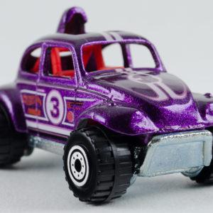Hot Wheels Baja Bug: 2012 Hot Ones Front Right