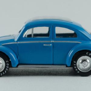 Matchbox 1962 VW Beetle: 2004 Dennis Gage Left