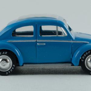 Matchbox 1962 VW Beetle: 2004 Dennis Gage Right