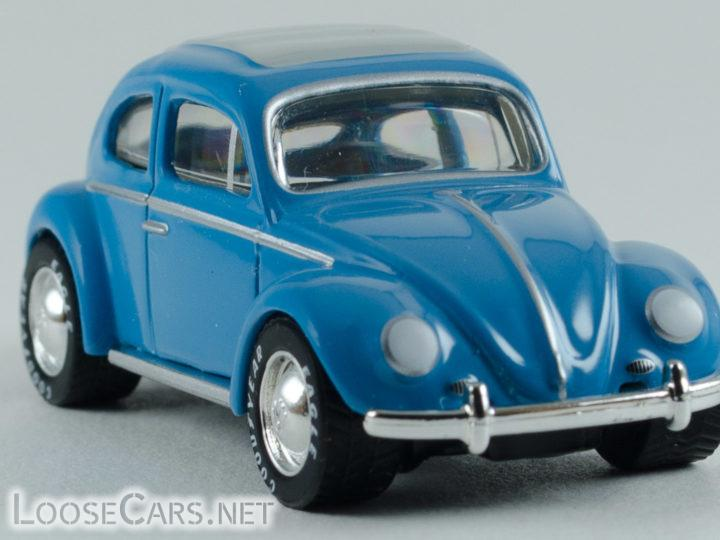 Matchbox 1962 Volkswagen Beetle: 2004 My Classic Car with Dennis Gage