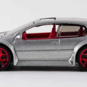 Hot Wheels Volkswagen Golf GTI: 2013 #177 Grey Left