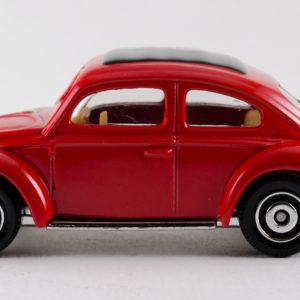 Matchbox 1962 Volkswagen Beetle: 2013 60th Left