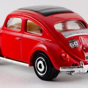 Matchbox 1962 Volkswagen Beetle: 2013 60th Rear Left