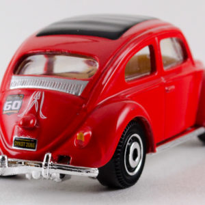 Matchbox 1962 Volkswagen Beetle: 2013 60th Rear Right