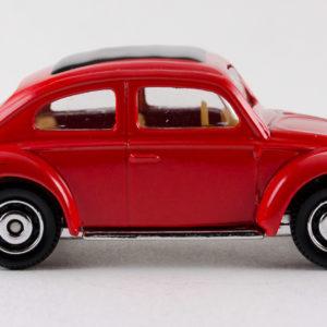 Matchbox 1962 Volkswagen Beetle: 2013 60th Right