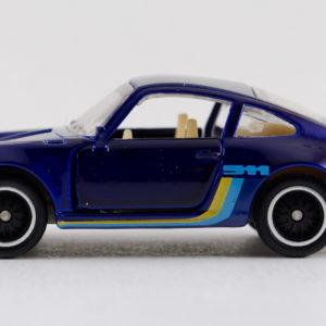 Matchbox 80 Porsche 911 Turbo: 2019 50th Superfast Left